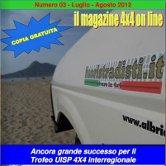 articolo magazine online  nerone 4x4